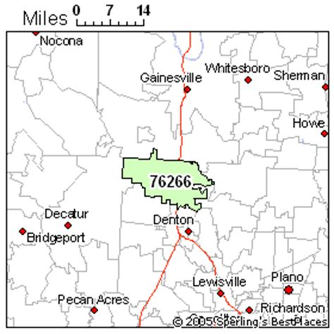 map of sanger texas best place to live in sanger zip 76266 texas
