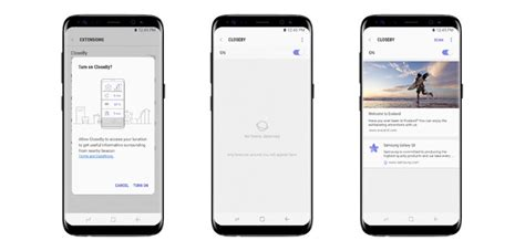 samsung browser major update adds closeby qr reader new features phonearena