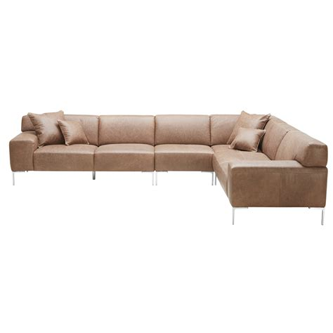 modular sectional leather elements fine home furnishings industrial leather modular