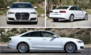 2016 audi a6 audi car news reviews pictures and