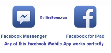 fb app for android mobile app for android windows iphone