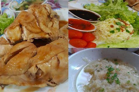 nasi ayam goreng dapur kayu desainrumahidcom