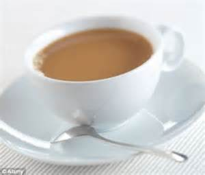 forget  healthy green tea black tea    good daily mail