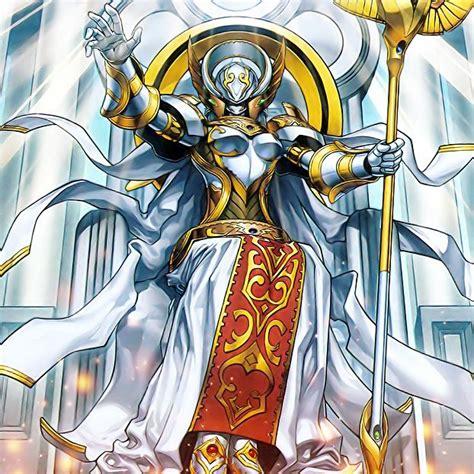 Yugioh Ether The Heavenly Monarch Original aither the heaven monarch duelo de monstruos heavens