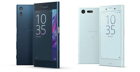 Sony Zx sony s xperia xz and x compact are the likely