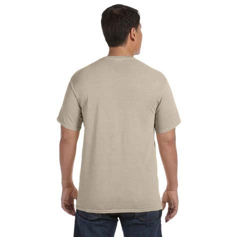 comfort colors sandstone comfort colors s sandstone 6 1 oz t shirt