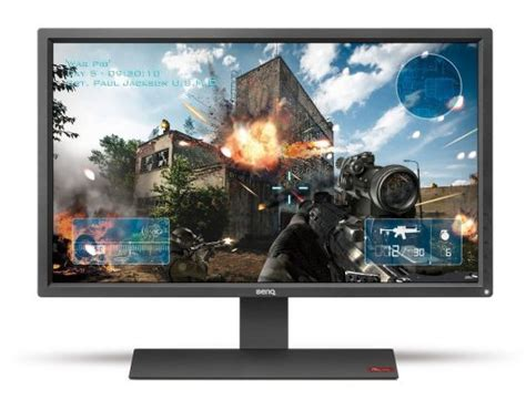 Benq Zowie Rl2755 Gaming Monitor the 8 best gaming monitors for 2018 top picks and reviews binarytides