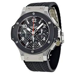 Hublot Watches Hublot Big Steel Ceramic S 301 Sb 131 Rx