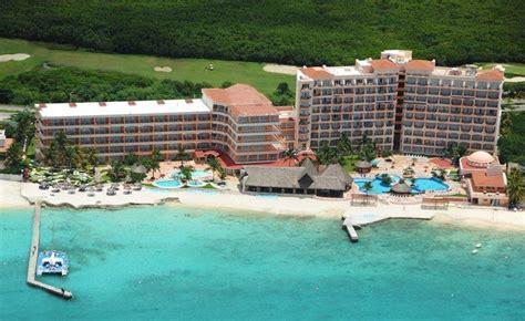 el cozumeleno resort map el cozumeleno resort updated 2017 prices reviews