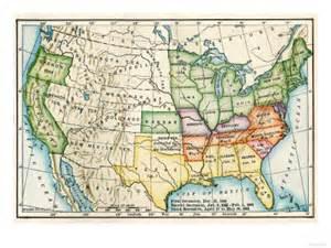 maps us map after civil war