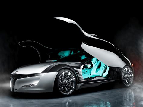 Romeo Car Wallpaper Hd by Alfa Romeo Pandion Doors Wide Open Hd Wallpaper Hd Car