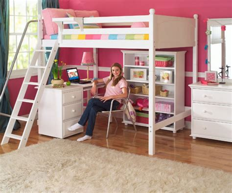 bedroom ideas with bunk beds beautiful together with desk all home designs loft
