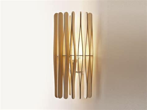 stick on wall lights stick wall light by fabbian design matali crasset