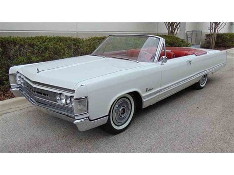 67 Chrysler Imperial by 1967 Chrysler Imperial For Sale Classiccars Cc 1036951