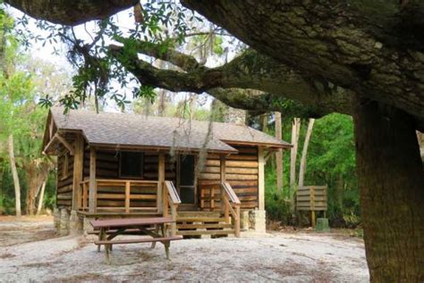 Florida State Park Cabin Rentals by A Cabin In The Florida Woods Photos Of State Park