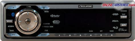 eclipse cd cdmpusb multi source receiver  built