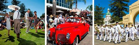 deco car parade 2016 deco weekend on a budget colonial lodge motel