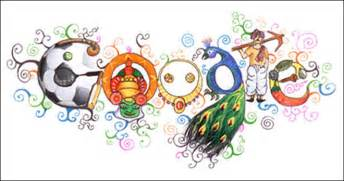 google design for today google doodle celebrates children s day with chandigarh