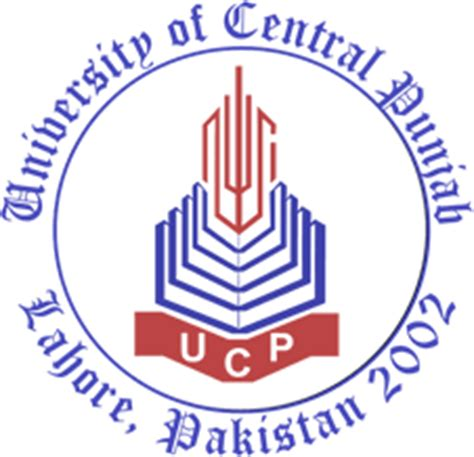 Ucp Mba Fee Structure by Of Central Punjab Ucp Fee Structure 2017