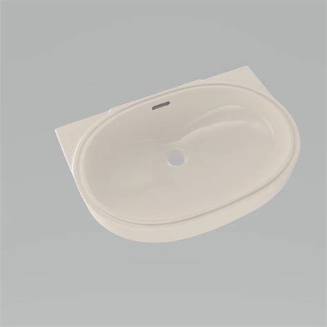 toto undermount bathroom sink toto oval undermount bathroom sink with cefiontect in