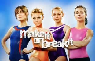 Make It Or It Make It Or It Episodes