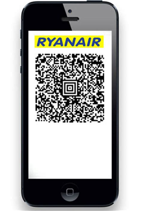 carta d imbarco mobile ryanair introduce la carta d imbarco mobile come