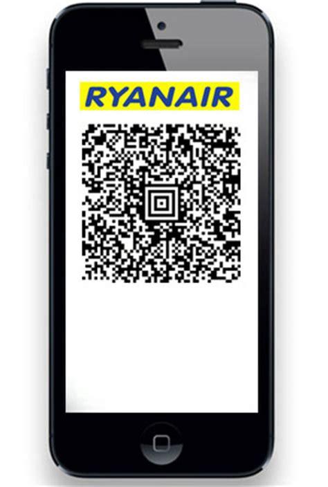 ryanair mobile ryanair introduce la carta d imbarco mobile come