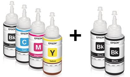Roll Epson L100 epson l100 l200 l220 original ink special offer get 2 pcs black bottles free buy from