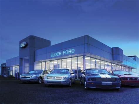 Elder Ford Troy by Elder Ford Car Dealership In Troy Mi 48083 Kelley Blue Book