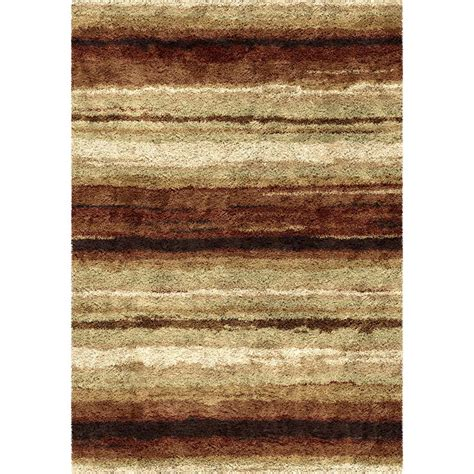 Rug Runners For Sale Orian Impressions Shag 3709 Sundown Red Area Rug