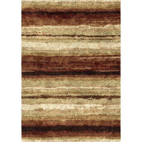 orian area rug orian impressions shag 3709 sundown area rug
