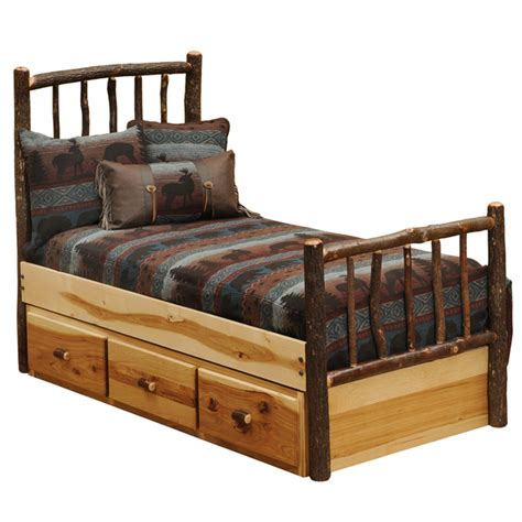 Dresser Beds by Furniture Gt Bedroom Furniture Gt Log Gt Traditional Log
