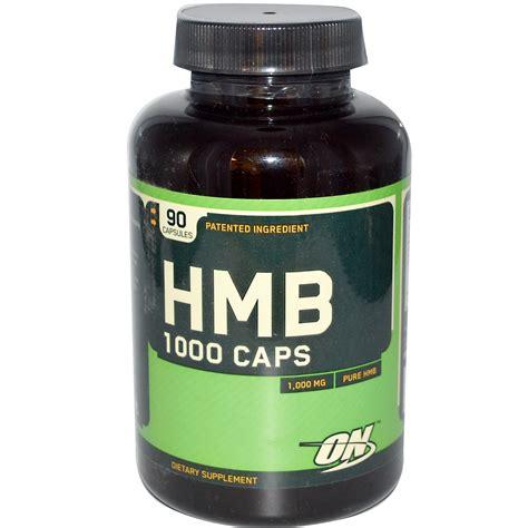 supplement hmb optimum nutrition hmb 1000 caps 1000 mg 90 capsules