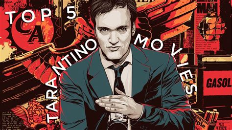 film karya quentin tarantino top 5 quentin tarantino movies youtube