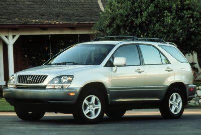 lexus models 2000 2000 lexus models