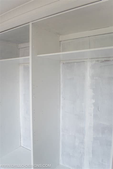 Paint For Wardrobes Melamine by How To Paint Melamine Wood And Live To Tell The Tale
