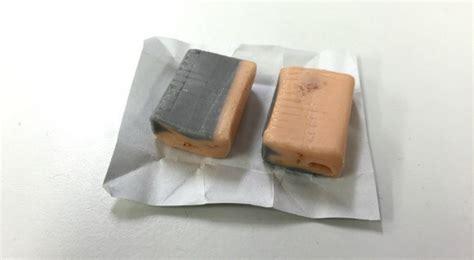 Bola Ikan Rasa Salmon Minaku di jepang ada permen rasa ikan salmon okezone lifestyle