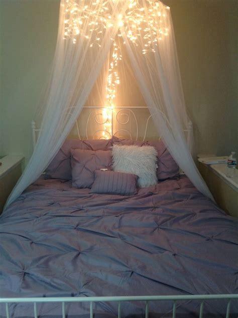 Bedroom Canopy Diy by 7 Dreamy Diy Bedroom Canopies Diy Hobbies To Do Bed