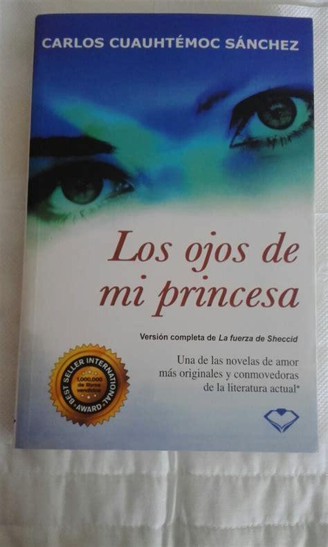 libro alguien bajo los prpados libro los ojos de mi princesa 229 00 en mercado libre