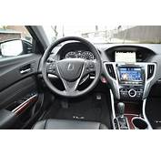Acura 2015 Tlx Interior  2017 2018 Best Cars Reviews