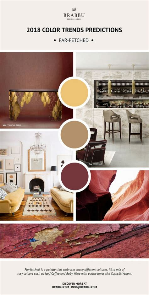 home d 233 cor ideas with 2018 pantone s color trends
