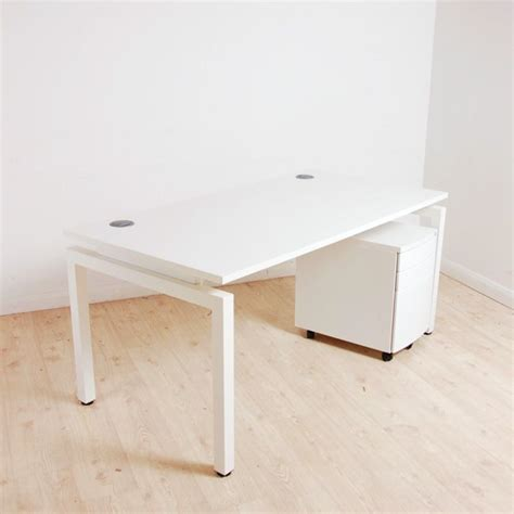 space saving standing desk flex slim silver free standing desk narrow desk