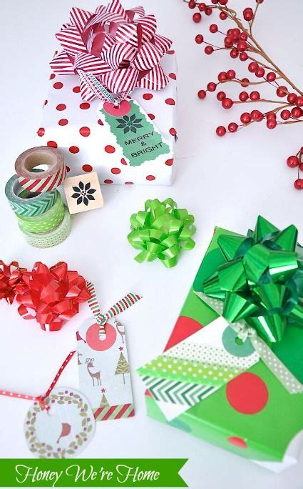 honey we re home top washi tape projects 244 best images about washi christmas on pinterest trees