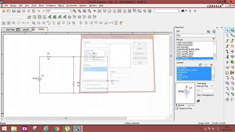 pcb design tutorial youtube orcad pcb design tutorial for beginners pspice circuit