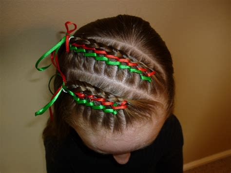 cute christmas hairstyles yet tree hairstyles ideas 2012 for girlshue