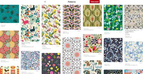follow board pattern in casting 15 inspiring design boards to follow on pinterest