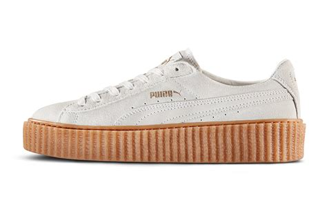 creeper by rihanna second delivery hypebeast