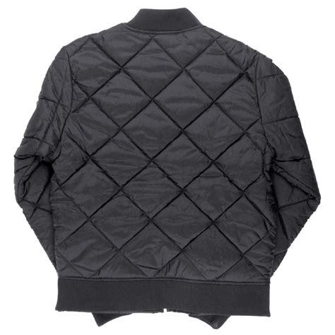 Tinny Jaket quilted jacket fleece sweet tiny
