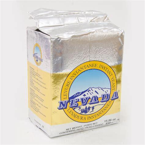 ingredientes para decorar e integrar cantidad producto disponible para levadura instantanea dorada nevada 450g