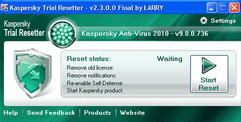reset ip2770 gagal kaspersky 2010 trial resetter anti blacklist